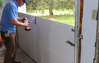 Garage Door Installation In Long Island, NY